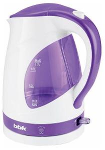 Чайник электрический BBK EK1700P фиолетовый