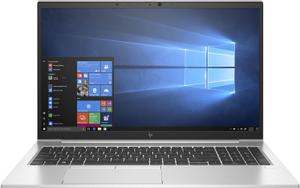Ноутбук HP EliteBook 850 G7 (10U55EA) серебристый