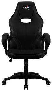 Кресло игровое AeroCool AERO 2 Alpha черный