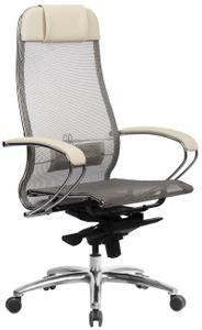 Кресло офисное Samurai S-1.04 бежевый