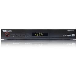 Комплект ТРИКОЛОР TV HD  ТЮНЕР GS U210 CI + Старт карта, конвертор циркуляр, тарелка 0.55 см с кронштейном, (бу не более 2х недель активированый)