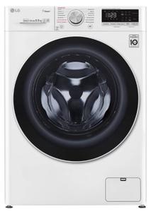 Стиральная машина LG F2V5GS0W белый