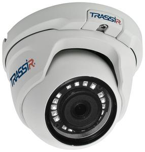 Камера видеонаблюдения Trassir TR-D8121IR2 (2.8 MM)