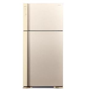 Холодильник Hitachi R-V 662 PU7 BEG бежевый