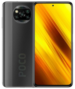 Смартфон POCO X3 64 Гб серый