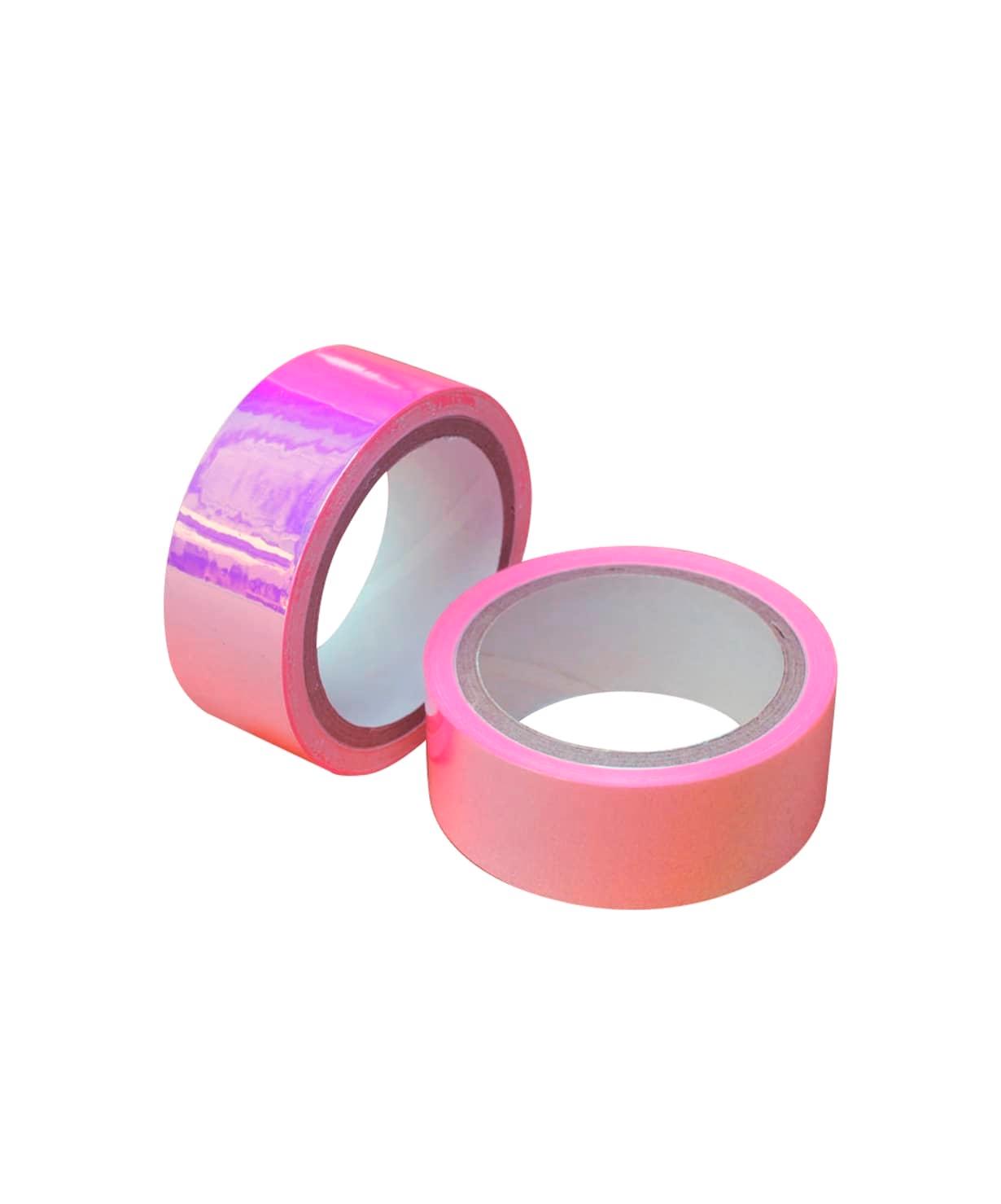 Обмотка для обруча Pink