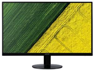 """Монитор Acer SA270Abi [UM.HS0EE.A01] 27"""" черный"""