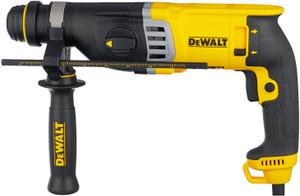 Перфоратор DeWalt D25143K 900 Вт