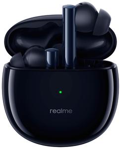 Беспроводные TWS-наушники Realme Buds Air 2 черный