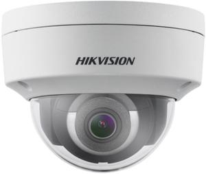 Камера видеонаблюдения Hikvision DS-2CD2143G0-I