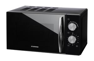 Микроволновая печь StarWind SMW3420 черный