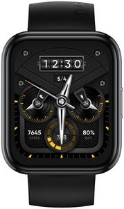 Смарт-часы Realme Watch 2 Pro черный
