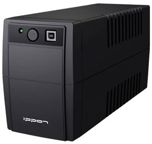 ИБП UPS 850VA Ippon Back Basic 850 USB