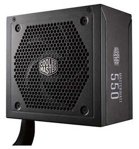 Блок питания Cooler Master [MPX-5501-AMAAB-EU] 550 Вт