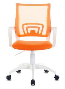 Кресло офисное Бюрократ CH-W695NLT оранжевый