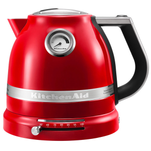 Чайник электрический KitchenAid 5KEK1522EER красный