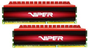 Оперативная память Patriot Viper [PV416G300C6K] 16 Гб DDR4