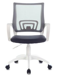 Кресло офисное Бюрократ CH-W695NLT серый