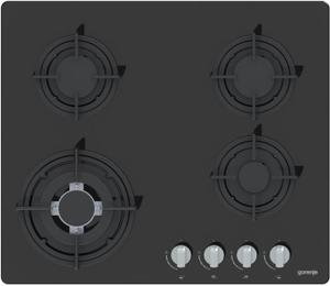 Газовая варочная панель Gorenje GTW64B черный