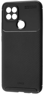 Чехол Uniq для Oppo A15 Hexa Black