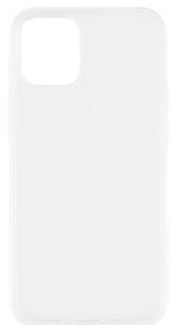 Чехол накладка VLP для Apple iPhone 12 mini прозрачный