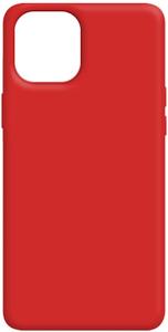 Клип-кейс Gresso коллекция Меридиан (для iPhone 12/12 Pro) красный