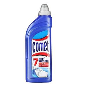 Гель чистящий гель для ванных комнат 500мл Comet