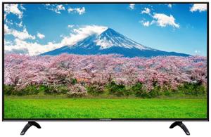 "Телевизор Thomson T58USL7000 58"" (148 см) черный"