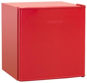 Холодильник Nordfrost NR 402 R красный