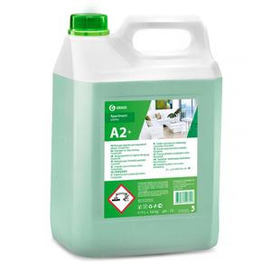 А2+ Моющее средство для ежедневной уборки. Концентрат 5,6кг Grass