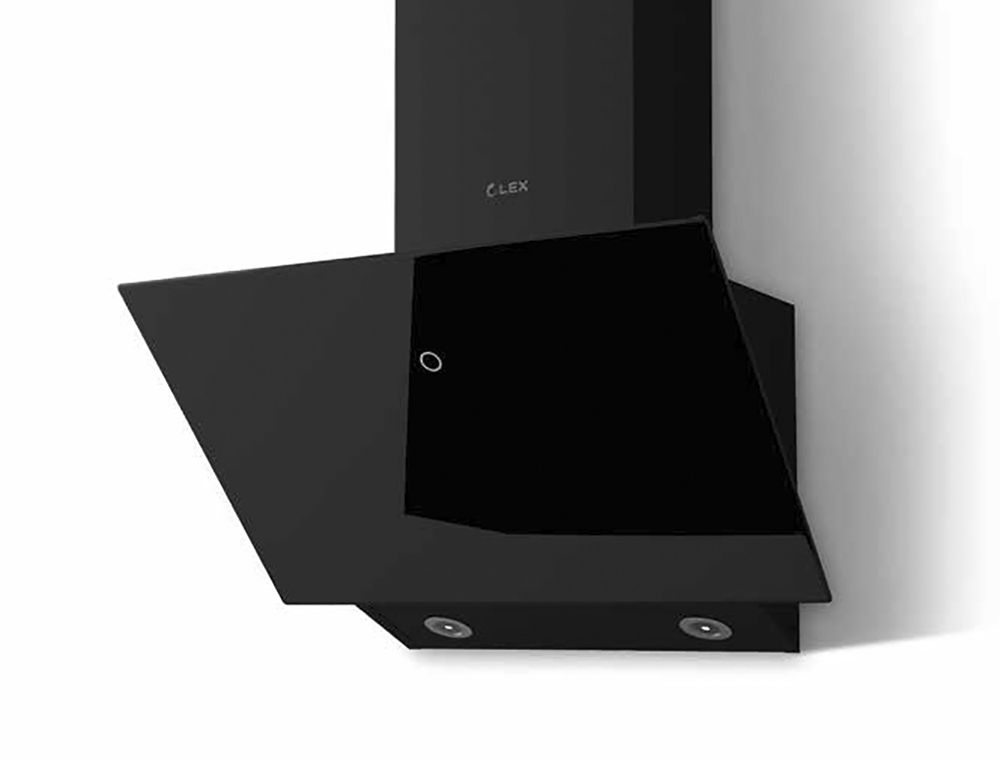 Вытяжка LEX Touch 600 BL черный
