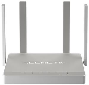 Wi-Fi роутер Keenetic Giga [KN-1011]