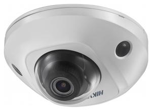 Камера видеонаблюдения Hikvision DS-2CD2523G0-IS (4MM)