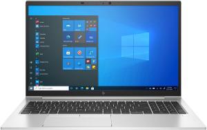 Ноутбук HP EliteBook 855 G8 (459F5EA) серебристый