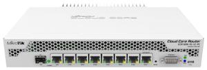 Маршрутизатор MikroTik Cloud Core Router CCR1009-7G-1C-PC 8 x RJ45