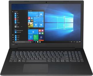 Ноутбук Lenovo V145-15AST (81MT0016RU) черный