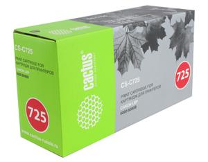 Картридж Cactus CS-C725