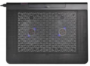 Подставка для ноутбука Buro BU-LCP170-B214