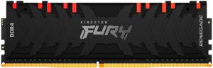Оперативная память Kingston FURY RenegadeRGB [KF436C16RB1A/16] 16 Гб DDR4