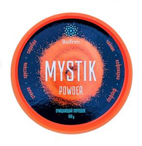 Очищающий порошок BioTrim Mystik универсальный 160 г