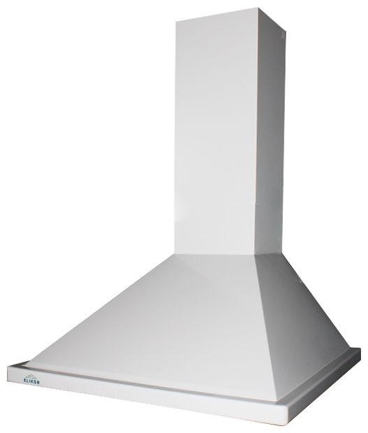 Вытяжка каминная ELIKOR Оптима 50П-400-П3Л белый
