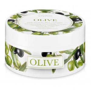 Крем для тела питательный Olive Body 200мл Vellie Cosmetics
