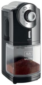 Кофемолка Melitta Molino