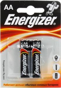 Батарейка Energizer LR06-2 BL Base Russia (Plus) (2 шт)