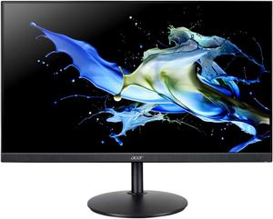 """Монитор Acer CB242Ybmiprx [UM.QB2EE.001] 23,8"""" черный"""