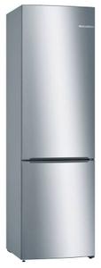 Холодильник Bosch KGV39XL22R серебристый