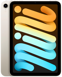 "Планшет Apple iPad mini (2021) Wi-Fi 8,3"" 256 Гб золотой"