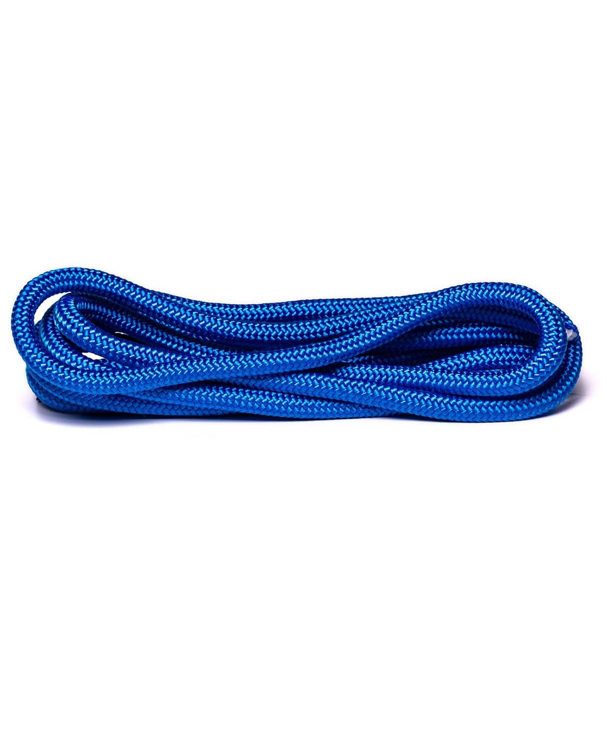 Скакалка для художественной гимнастики RGJ-104, 3м, синий