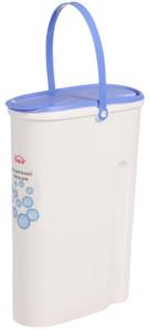 Контейнер для стирального порошка IDEA, 5 л, цвет сиреневый