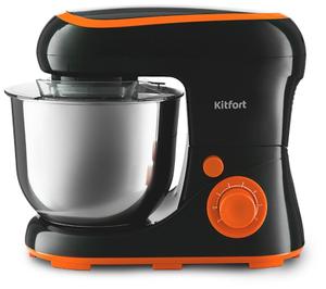 Миксер стационарный Kitfort КТ-3046-3 оранжевый